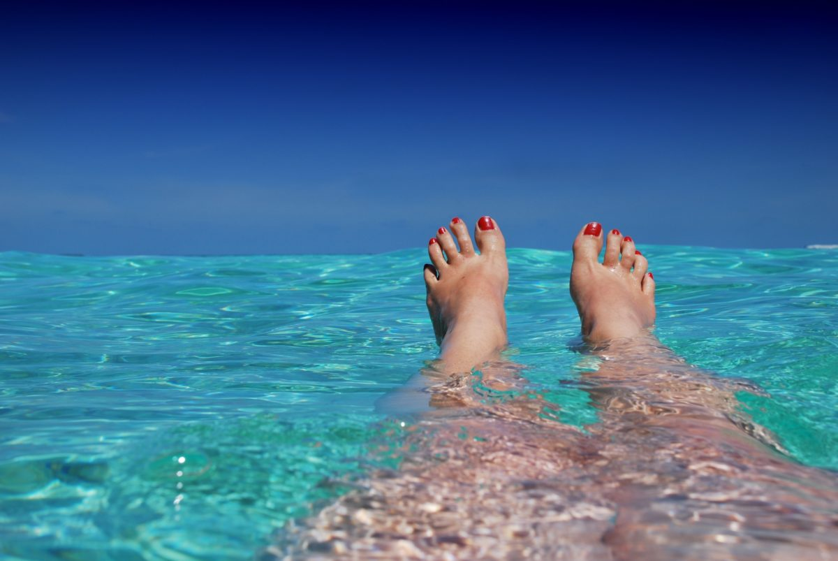 3 Procedures to Improve Unsightly Veins for Summer